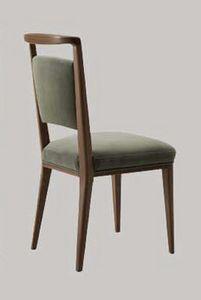 Milà Chaise, Chaise rembourrée pour la salle à manger