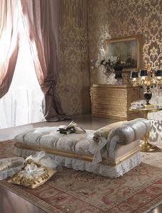 Esimia dormeuse, Méridiennes de style classique