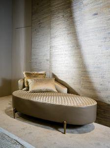 SELENE dormeuse GEA Collection, Dormeuse luxueux et élégant