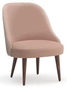 Ginger-XL, Chaise longue pour hôtels et navires