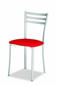 377 Ace, Chaise pour cuisine ou bar