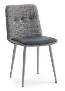 Cass-SM, Chaise très confortable, grâce au rembourrage haute densité
