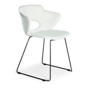Marala, Chaise moderne avec piètement luge
