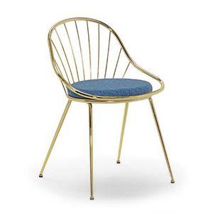Sun, Chaise en tige de métal
