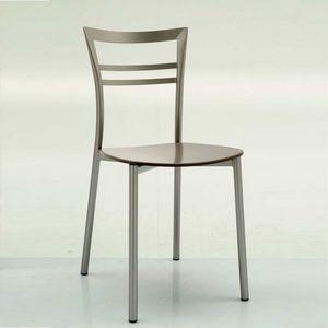 72 Go, Chaise minimaliste pour la cuisine