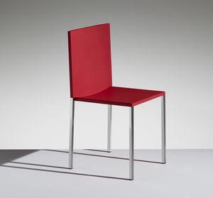 HIT, Chaise empilable ergonomique pour les maisons et les hôtels
