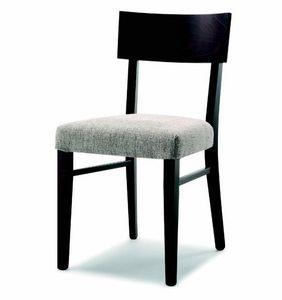 102 Giada, Chaise pour salle à manger