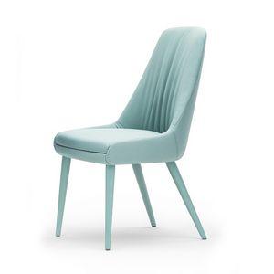 Danielle 03612, Chaise rembourrée confortable