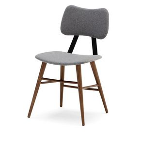 Kora, Chaire en bois de hêtre, assise et dossier rembourrés