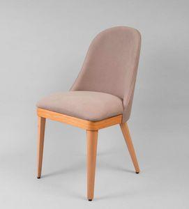 M35, Chaise rembourr�e confortable