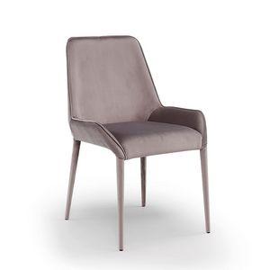 Melody, Chaise extrêmement confortable