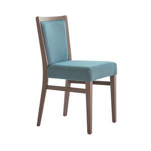 MP472H, Chaise contemporaine pour restaurant