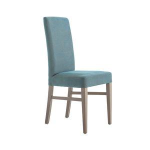 MP47OG, Chaise rembourrée pour salle à manger