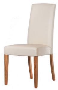 SE 1013.2, Chaise avec base en bois laqué, couvert, pour les hôtels