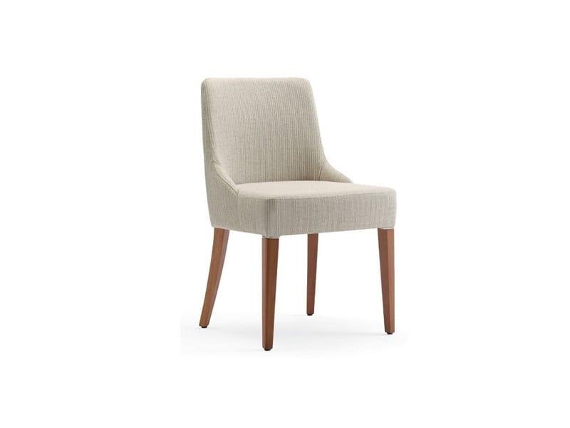 Tina-S1, Chaise rembourrée