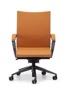 AVIA 4014, Moderne chaise de bureau avec des roues sur la base