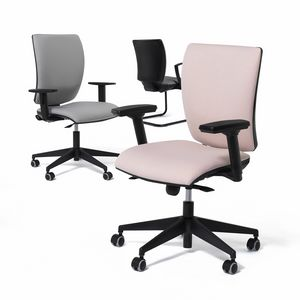 Five, Chaise de bureau recouvert de différentes densités
