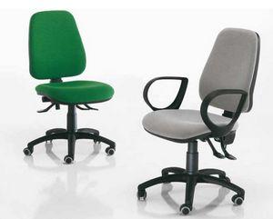 Job, Chaise de bureau sur roues