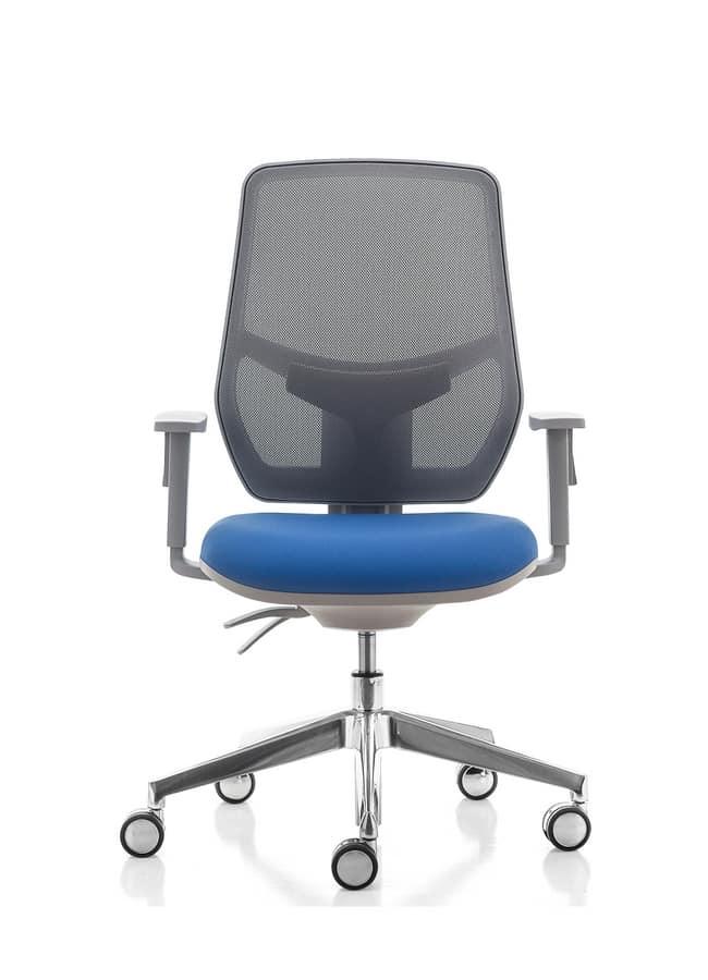 Kyton, Chaise opératoire à soutien lombaire