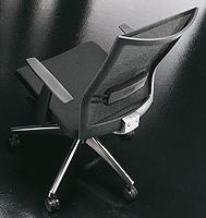 Star, Chaise d'ordinateur, ergonomique, avec le soutien lombaire