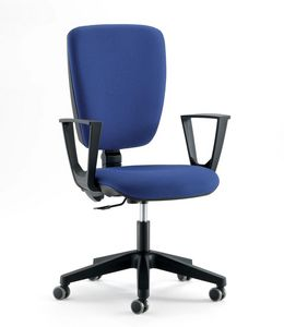 UF 325, Chaise de bureau op�rationnelle
