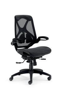 UF 468, Chaise de bureau ergonomique