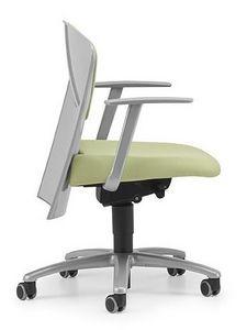 VULCAN 1432 Z, Chaise avec mécanisme d'inclinaison pour l'utilisation de l'ordinateur