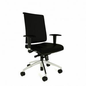 ZERO7 EVO, Chaise de bureau ignifuge