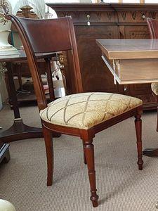 2845 CHAISE, Chaise en bois, prix outlet