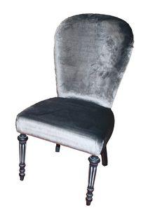 Chaise classique, Chaise de sortie de style classique