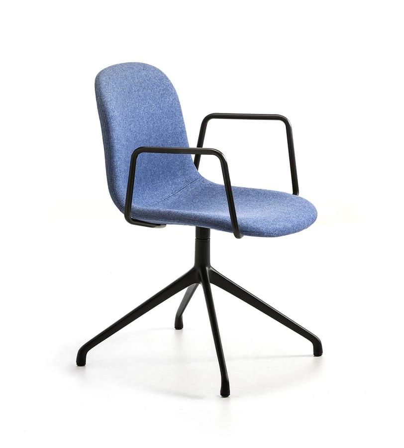 Máni Fabric AR-SP, Chaise de bureau ignifuge