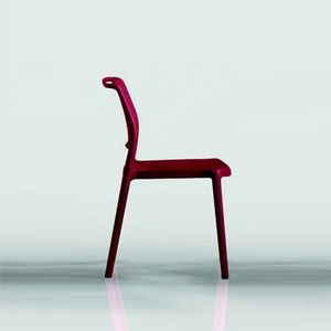 9312 Ara, Chaise empilable, en plastique