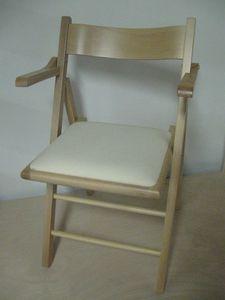 105 B, Chaise pliante pour la bar