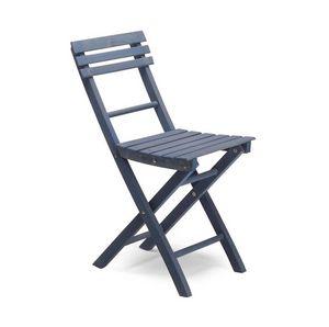Ale 1, Chaise pliante en bois
