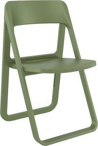 Chiudo, Chaise pliante d'extérieur
