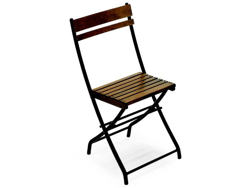 Eva, Chaise pliante pour l'extérieur