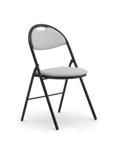 Piega 0550, Chaise pliante pour les salles de conférence