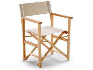 Regista D 11, Administration chaise, léger, pour une terrasse ou maison de plage