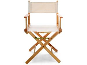Regista P, Chaise de directeur, pour intérieur et extérieur