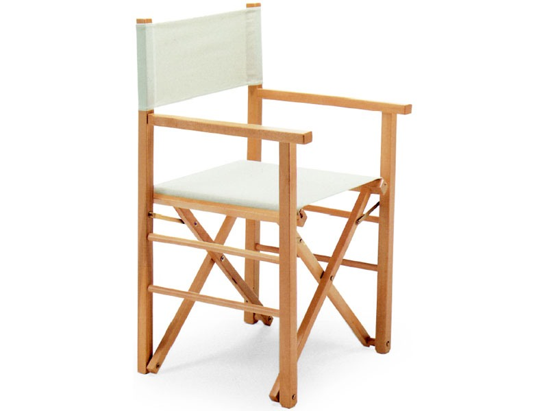 Regista P-MC, Chaise pliante pratique pour tous les environnements