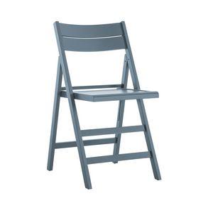 RP458, Chaise pliante en bois