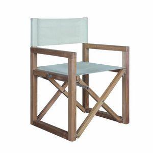 Venezia 0389, Chaise pliante du directeur