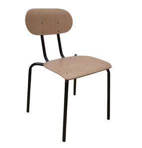 Chaise nouvelle école, Chaise de classe