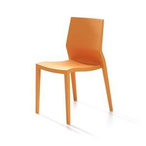 Hoth, Chaise léger, ergonomique, multifonction, pour une utilisation du contrat