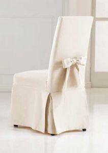 Antony-F, Chaise habillée avec l'arc