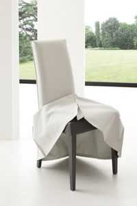Art. 126 Cover, Housse en tissu de coton pour chaises