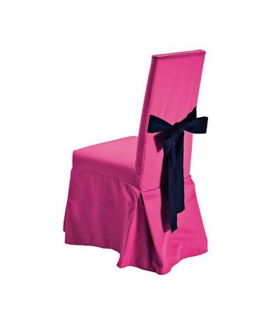 C01, Chaise avec revêtement entièrement démontable, pour l'utilisation de conctrat