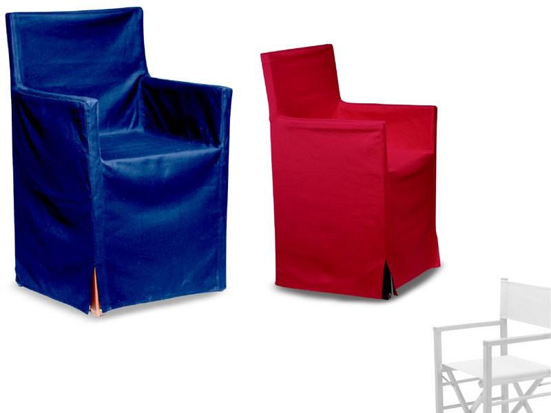 RE 2, Revêtement amovible pour chaise pliante, pour catering