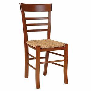 106, Chaise pour environnements rustiques