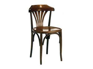 121, Chaise bentwood pour les environnements contractuels et résidentiels